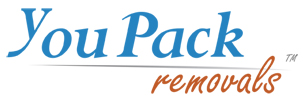 You Pack Removals