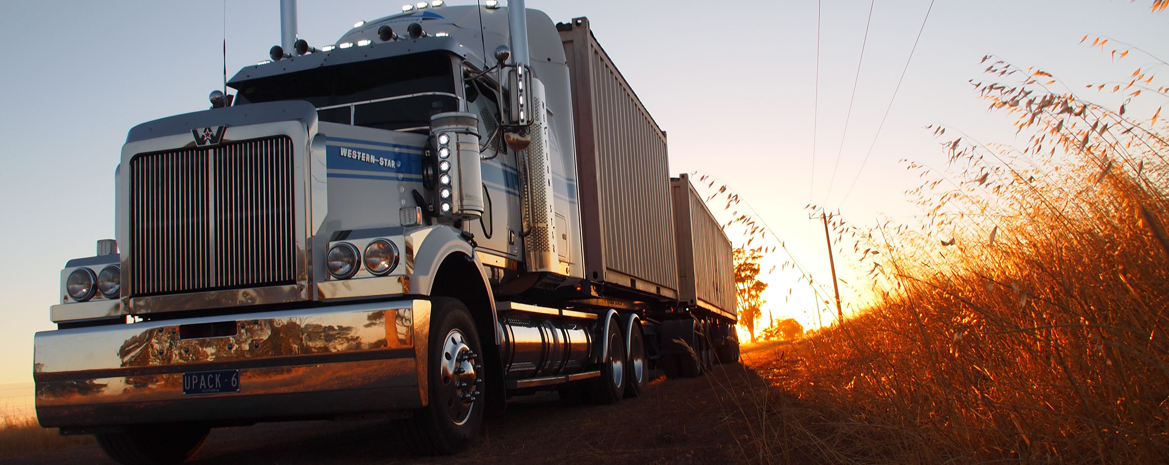 Interstate Shipping Australia